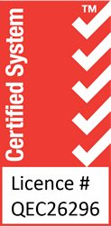 certifed system licence Avantix