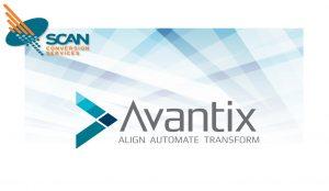 Avantix scanning services